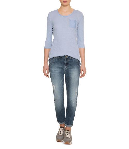 modré džíny|30 - 4