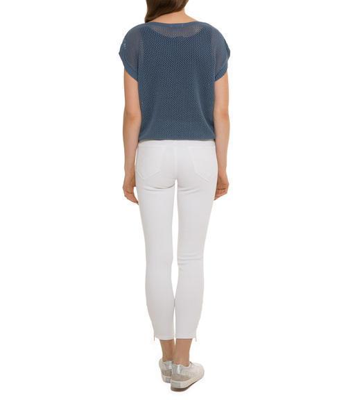 Kalhoty SDU-5555-1159 optic white|29 - 4