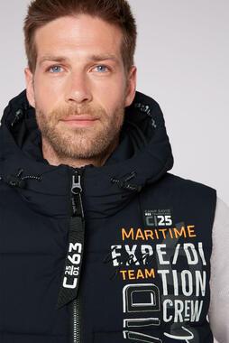 vest with hood CB2155-2236-51 - 4/6