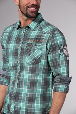 shirt 1/1 chec CCG-1907-5810 - 4/7