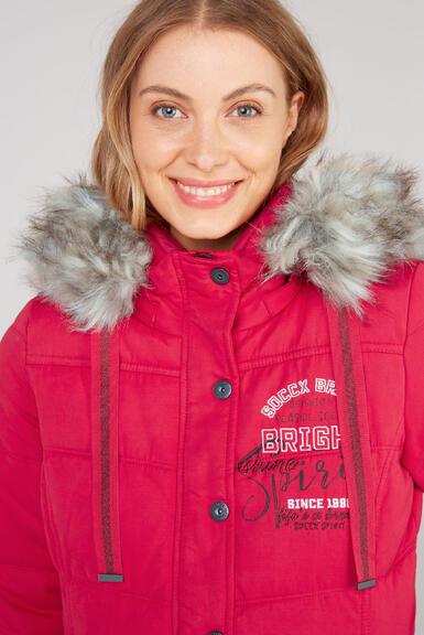 Bunda SP2155-2304-42 cool red|M - 4