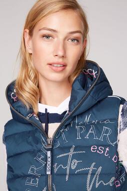 vest with hood SPI-2100-2700 - 4/7