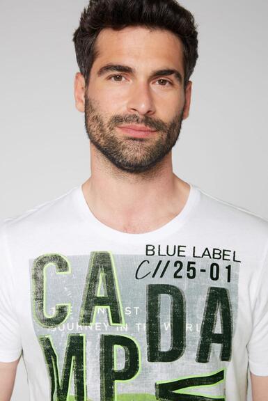 Tričko CB2108-3200-31 opticwhite|L - 4