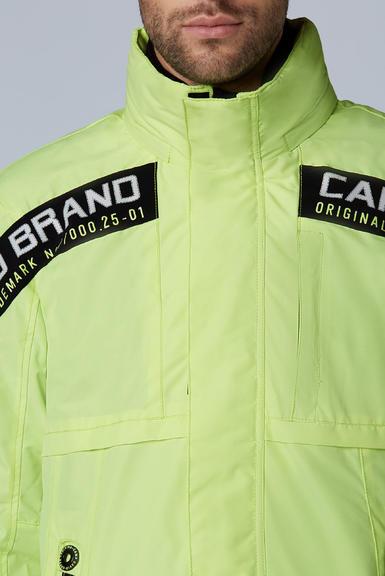 Bunda CCB-2000-2437 neon lime L - 4