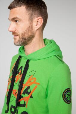 sweatshirt wit CCB-2102-3778 - 4/6