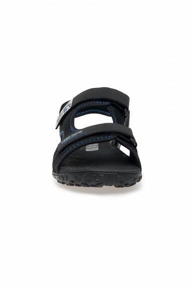 Sandále CCU-2100-8043 black|42 - 4