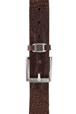 belt leather CDU-1955-8778 - 4/5