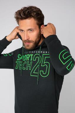sweatshirt wit CS2108-3250-31 - 4/6