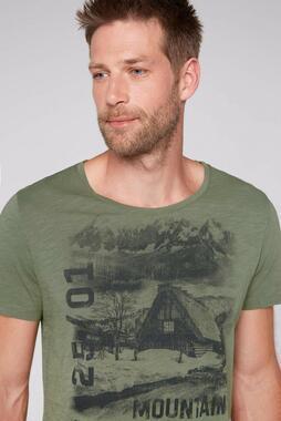 t-shirt 1/2 GO CW2108-3256-31 - 4/6