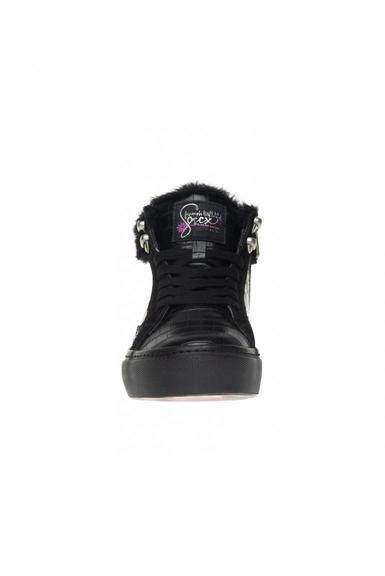 Zimní boty SCU-2010-8568 black|36 - 4