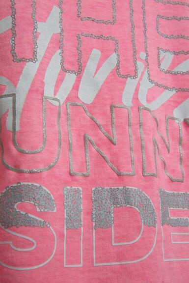 Tričko SP2100-3363-31 paradise pink|M - 4