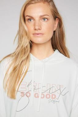 sweatshirt wit SP2108-3356-31 - 4/6
