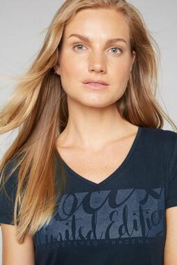 t-shirt 1/2 v- SP2155-3357-41 - 4/6