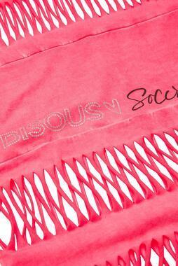 loop scarf SP2155-8347-51 - 4/5