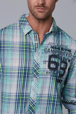 shirt 1/1 chec CCB-1912-5431 - 4/7