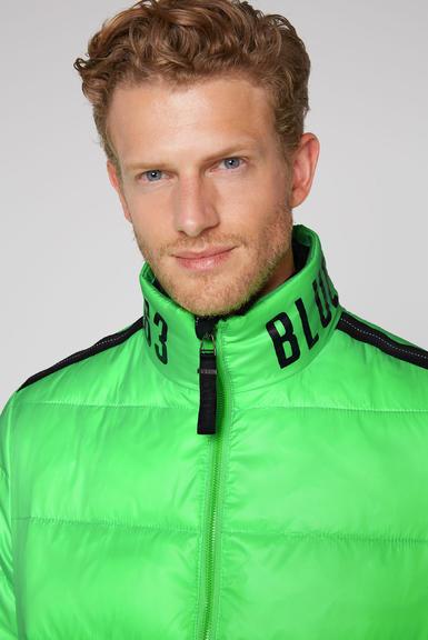 Bunda CCB-2055-2283 neon green|XXXL - 4