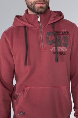 sweatshirt wit CCG-1910-3074 - 4/7