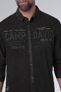 shirt 1/1 cord CCG-1910-5081 - 4/7