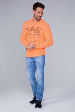 sweatshirt CCU-1955-3018 - 4/7