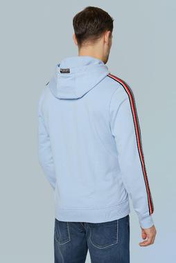 sweatshirt wit CCU-2000-3163 - 4/7