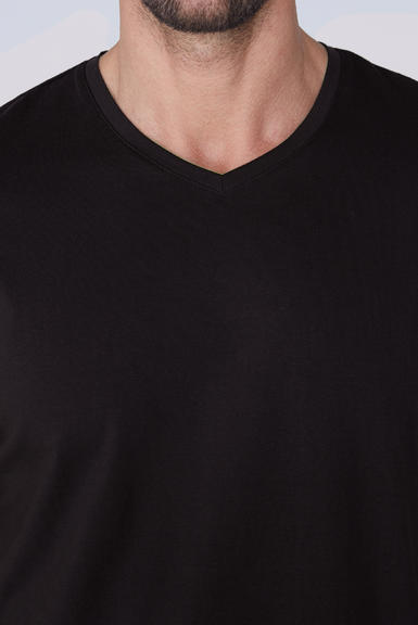 Tričko CCU-2000-3708 black|L - 4