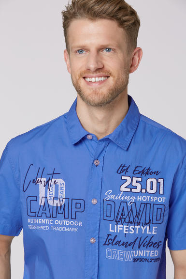 Košile CCU-2000-5548 sky blue|XXL - 4