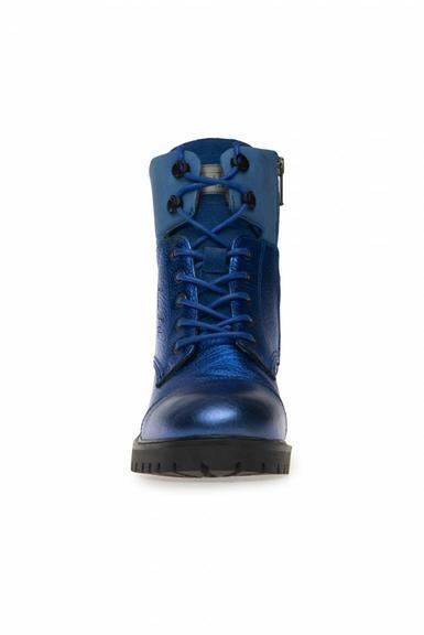 Zimní boty SCU-2055-8582 Metallic Blue 37 - 4