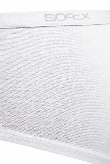 Kalhotky SCU-9999-8894 white-white|XS - 4