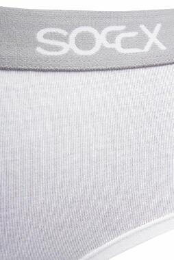 mini shorts 2p SCU-9999-8895 - 4/5