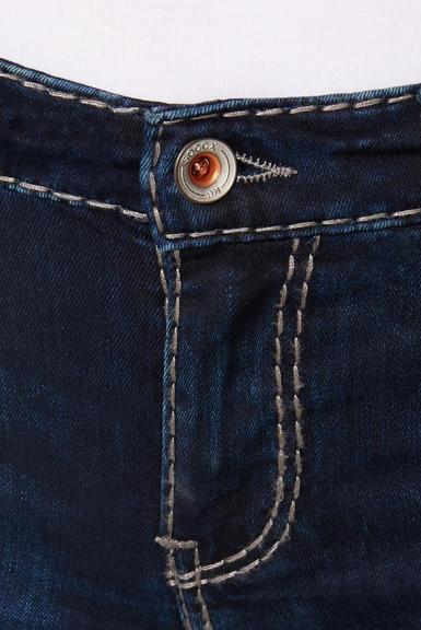 Džíny SDU-2055-1567 dark blue|32 - 4