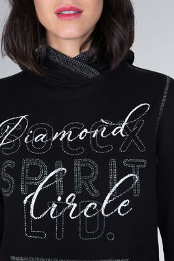 sweatshirt wit SPI-1910-3146 - 4/7