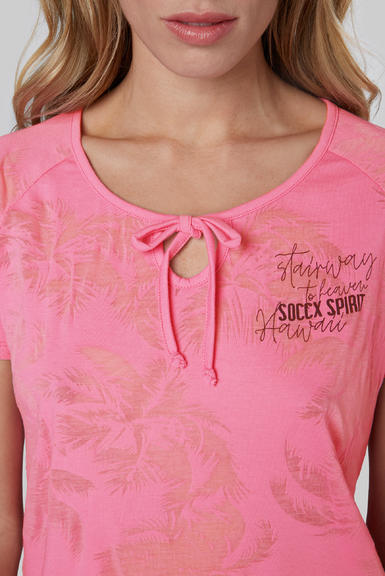 Tričko SPI-2003-3805 lush rose|S - 4