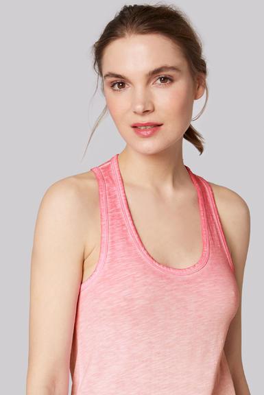 Letní šaty SPI-2003-7990 Lush Rose|S - 4