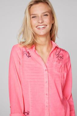 blouse 1/1 SPI-2009-5413 - 4/7