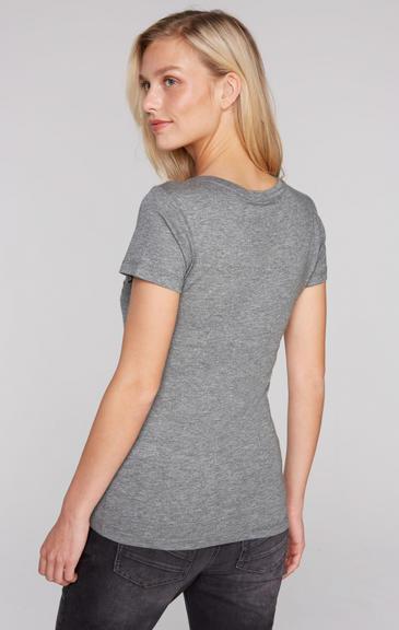 Tričko SPI-2055-3471 Grey L - 4