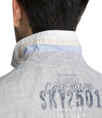 shirt 1/2 stri CCB-1804-5418 - 4/7