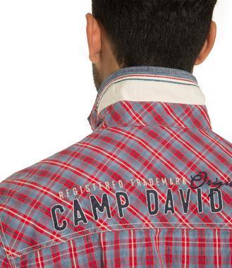 shirt 1/1 chec CCB-1809-5777 - 4/6