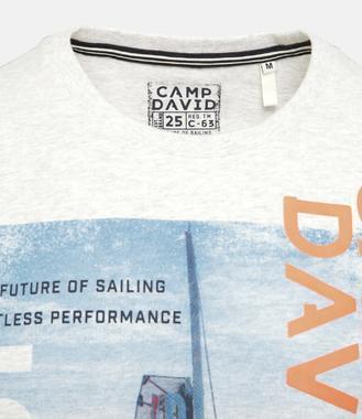 t-shirt 1/2 CCB-1811-3060 - 4/6