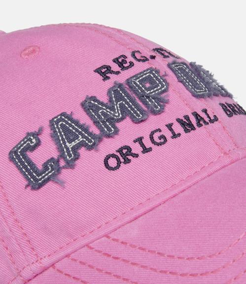 Kšiltovka CCB-1901-8637-2 deep pink|UNI - 4