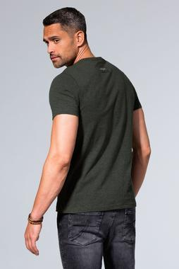 t-shirt 1/2 v- CCB-1908-3110 - 4/5