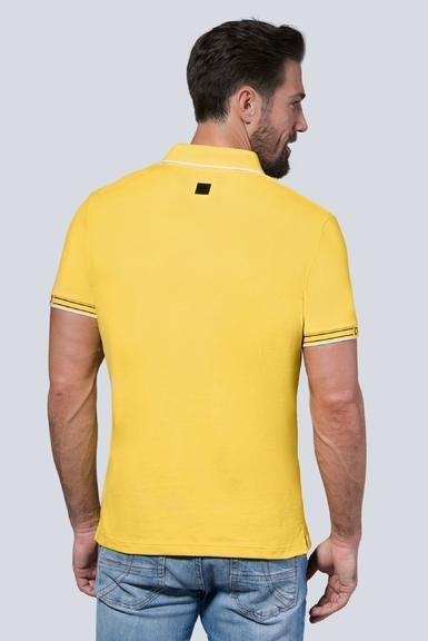 Polotričko ccb-1908-3112 industrial yellow|S - 4
