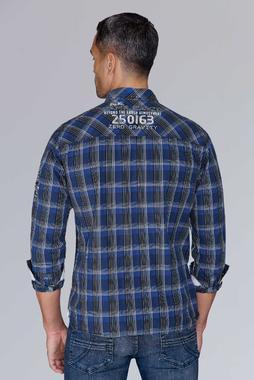 shirt 1/1 chec CCB-1908-5017 - 4/7
