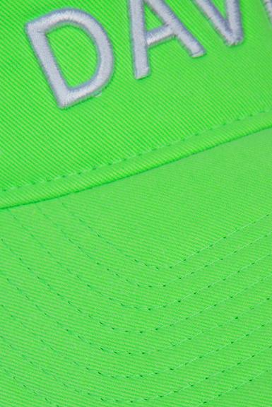 Kšiltovka CCB-1908-8108 Signal Green|0 - 4