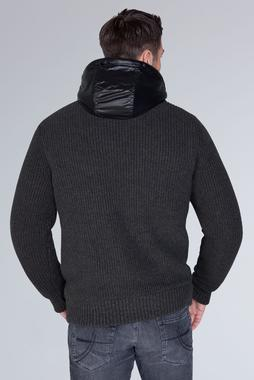 knitted jacket CCB-1909-4027 - 4/7