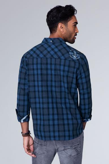 Košile CCb-1909-5028 Blue Haze|S - 4
