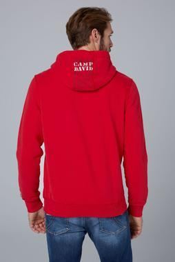 sweatshirt wit CCB-1911-3407 - 4/7
