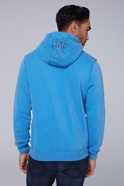sweatshirt wit CCB-1911-3407 - 4/7