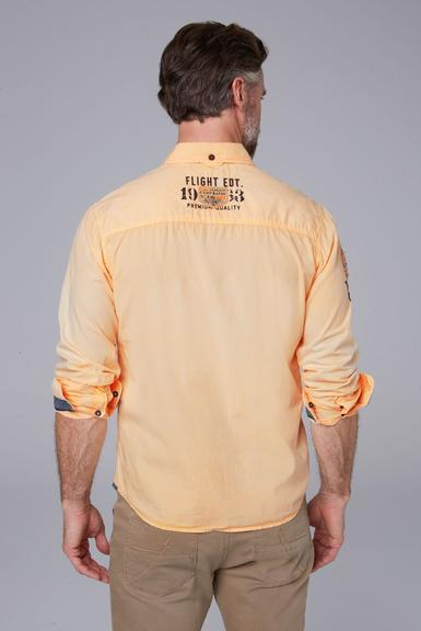 Košile CCB-1911-5410 sunrise neon|L - 4
