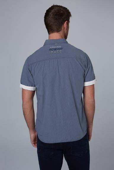 Košile CCB-1912-5430 blue navy|S - 4
