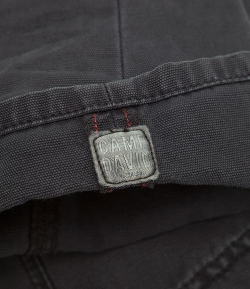 tmavě hnědé kalhoty|34 - 4